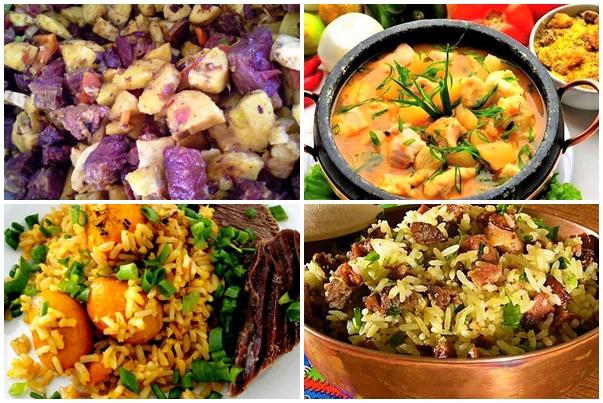 Gastronomia Cuiabana - di-venetto.